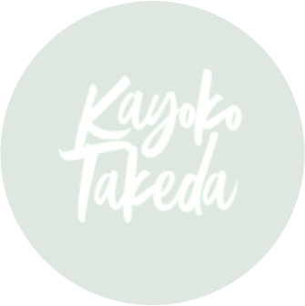 cursos logotipo transparente kayoko takeda - 100.000 Inscritos no Canal do YouTube