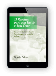 ebook receitas - 100.000 Inscritos no Canal do YouTube