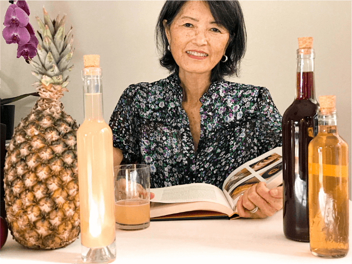 kayoko takeda minha historia 06 - Sobre