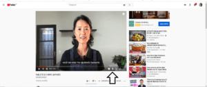 Kayoko Takeda Dicas YouTube