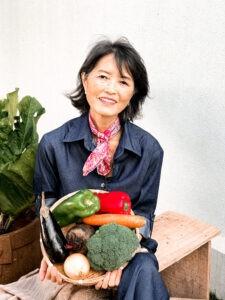 Kayoko Takeda Curso Online Probióticos e Fermentados